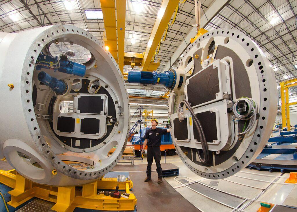 Manufacturing Surety